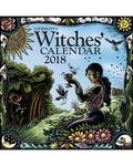 2018 Witches