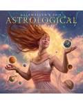2019 Astrological Calendar by Llewellyn