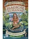2019 Magical Almanac by Llewellyn
