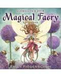 2019 Magical Faery Calendar by Llewellyn