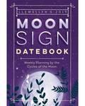 2019 Moon Sign Datebook by Llewellyn