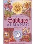 2019 Sabbats Almanac by Llewellyn