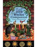 2019 Witches Companion Almanac by Llewellyn