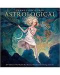2020 Astrological Calendar by Llewellyn