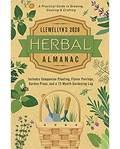 2020 Herbal Almanac by Llewellyn