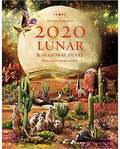 2020 Lunar & Seasonal Diary by Stacey Demarco