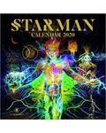 2020 Starman Tarot Calendar by Lo Scarabeo
