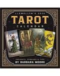 2020 Tarot Calendar by Llewellyn