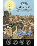 2020 Witches Companion Almanac by Llewellyn