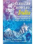 Aleister Crowley in India (hc) by Tobias Churton