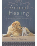 Animal Healing by Niki J Senior