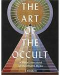 Art of the Occult (hc) by S Elizabeth