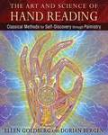 Art & Science Of Hand Reading (hardcover)