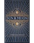 "4"" x 6"" 3 year Sun & Moon lined journal"