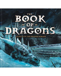 Book of Dragons Secrets of the Dragon Domain by S A Caldwell