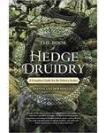 Book of Hedge Druidry by Joanna Van Der Hoeven