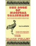 Book Of Magical Talismans
