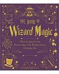 Book of Wizard Magic (hc)