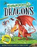 Creativity Dragons, on the go