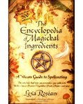 Ency. Of Magickal Ingredients