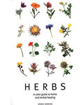 Herbs, Color Guide & Herbal Healing by Jennie Harding