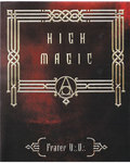 High Magic by Frater U D