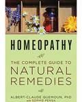 Homeopathy Complete Guide by Quemoun & Pensa