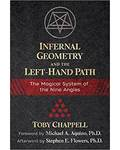 Infernal Geometry & the Left-Hand Path by Toby Chappell