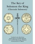 Key Of Solomon The King (Pub. Weiser)