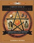 Llewellyn Comp. Correspondences