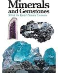 Minerals & Gemstones by Cook & Kirkj