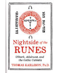 Nightside of the Runes (hc) by Thomas Karlsson