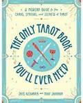 Only Tarot Book You