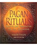 Pagan Ritual Prayer Book by Ceisiwr Serith