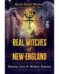 Real Witches of New England by Ellen Hopman