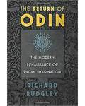 Return of Odin by Richard Rudgley