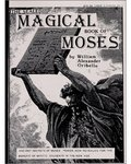 Sealed Magical Book Of Moses