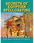 Secrets Of Egyptian Spellcasting