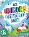 Unicorn Creativity Book