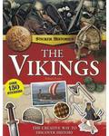 Vikings Stickers (over 150) by William Potter