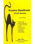 Voodoo Handbook Cult Secret