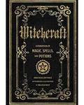 Witchcraft Handbook Of Magic (hardcover)