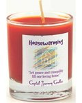 House Warming Soy Votive Candle