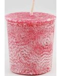 Jasmine Palm Votive Candle