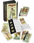 After Tarot deck & book by Alligo & Kenner