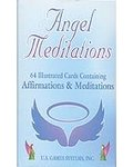 Angel Meditation Cards Deck