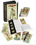 Before tarot deck & book by Kenner & Rossi