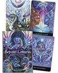 Leyond Lemuris oracle by Izzy Ivy