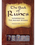 Book of Runes (dk & bk) by Francis Melville