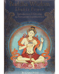 Buddha Wisdom Shakti Power by Laura Santi